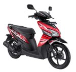 Harga Vario CW Jogja