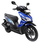 Vario CW.Shimmer Blue White