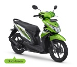 HONDA BEAT FI CW : Rp. 13.880.000,00