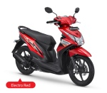 jual HONDA BEAT FI CW