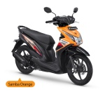 Harga motor beat YOGYAKARTA - 08974301414