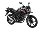 kredit CB150R Astro Black