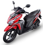 Harga Vario 125 Iss - 08974301414